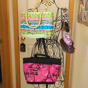 3 Summer Handbags